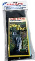 Fish Mate Foam for Compact Filters
