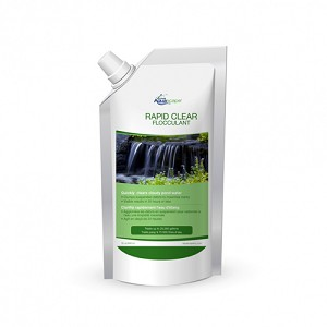 Aquascape Rapid Clear - 32 oz. Refill