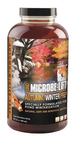 Microbe-Lift Autumn/Winter Prep - Quart