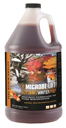 Microbe-Lift Autumn/Winter Prep - Gallon