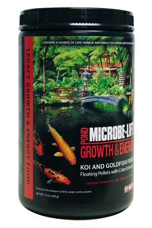 Microbe-Lift Growth and Energy Sticks - 12 oz.